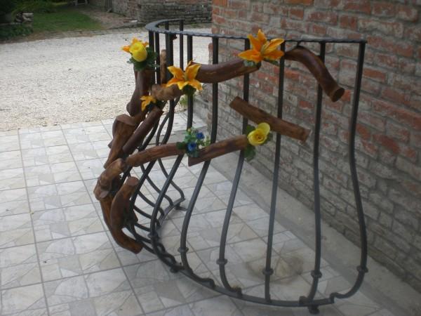 Verona  Il balcone di Romeo – Arcigay